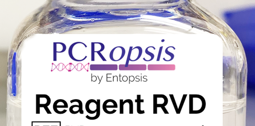 PCRopsis Reagent RVD Launched!